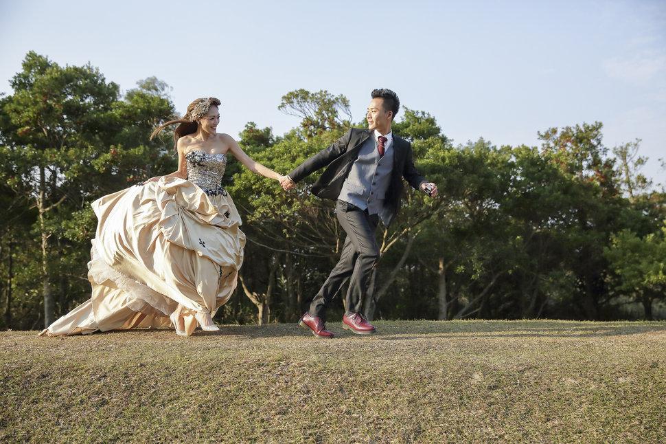 婚禮紀錄(編號:5288) - AC Photography - 結婚吧一站式婚禮服務平台