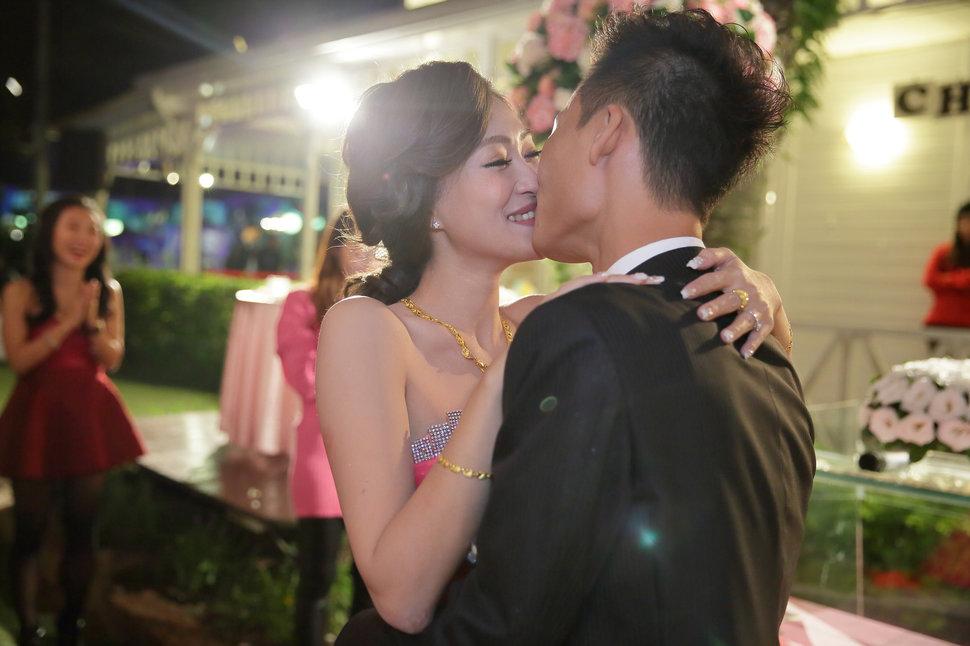 婚禮紀錄(編號:5291) - AC Photography - 結婚吧