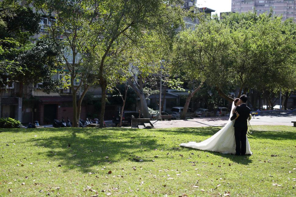 婚禮紀錄(編號:5293) - AC Photography - 結婚吧
