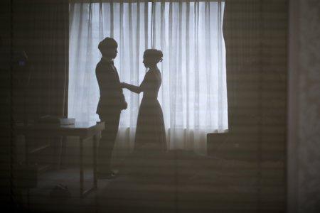 海外婚禮紀錄