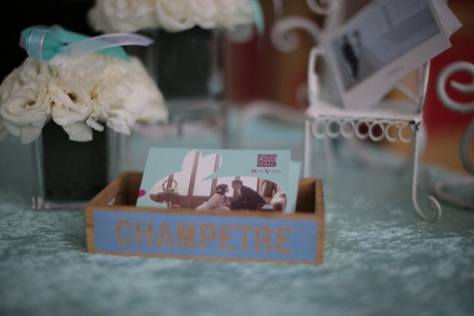 【婚禮實記】迎娶+午宴(編號:4687) - 翔雲專業攝影 - 結婚吧