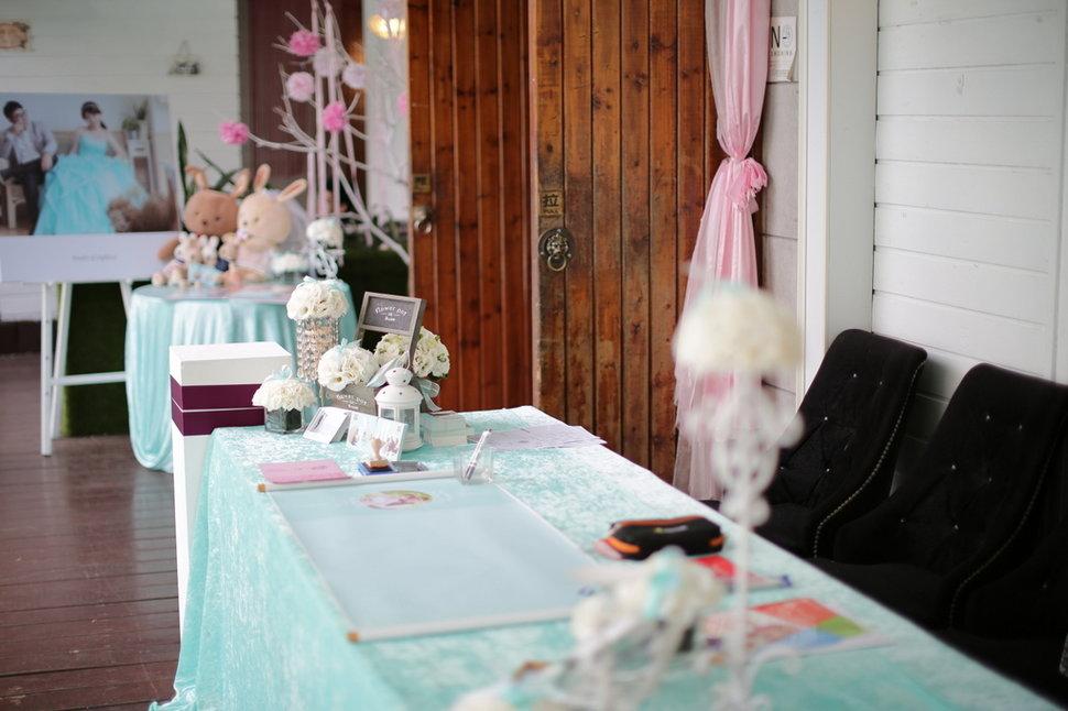 【婚禮實記】迎娶+午宴(編號:4690) - 翔雲專業攝影 - 結婚吧