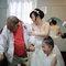 【婚禮實記】迎娶+午宴(編號:4691)