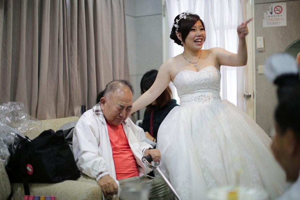 【婚禮記實】迎娶+午宴(編號:4692) - 翔雲專業攝影 - 結婚吧