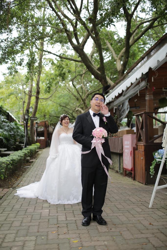 【婚禮紀錄】(編號:4697) - 翔雲專業攝影 - 結婚吧一站式婚禮服務平台