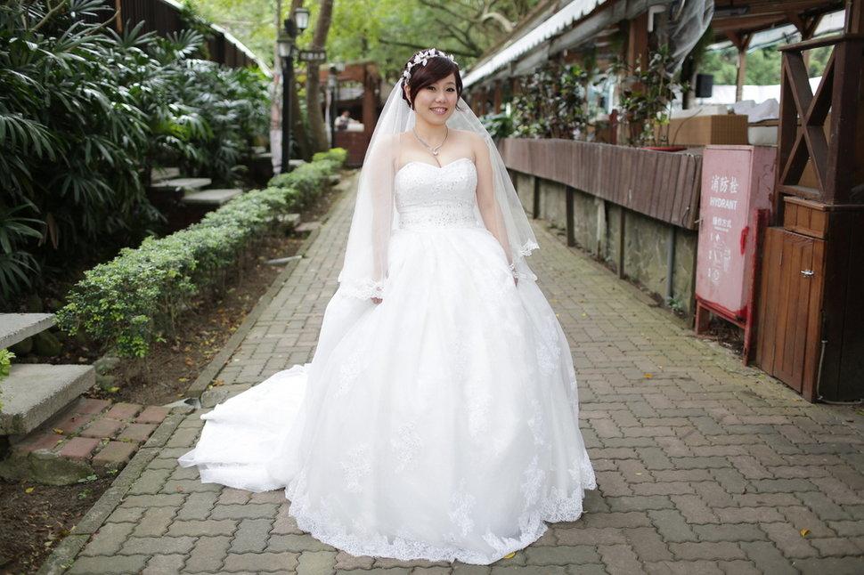 【婚禮紀錄】(編號:4698) - 翔雲專業攝影 - 結婚吧一站式婚禮服務平台