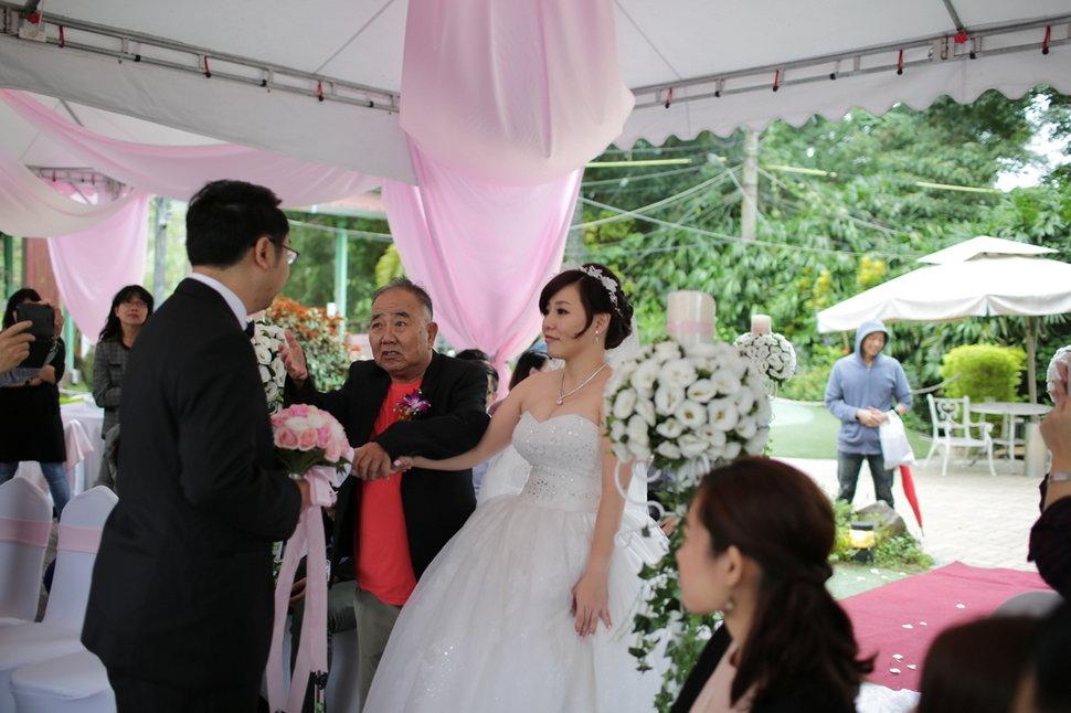 【婚禮實記】迎娶+午宴(編號:4699) - 翔雲專業攝影 - 結婚吧