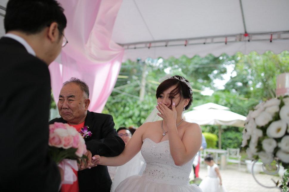 【婚禮實記】迎娶+午宴(編號:4700) - 翔雲專業攝影 - 結婚吧