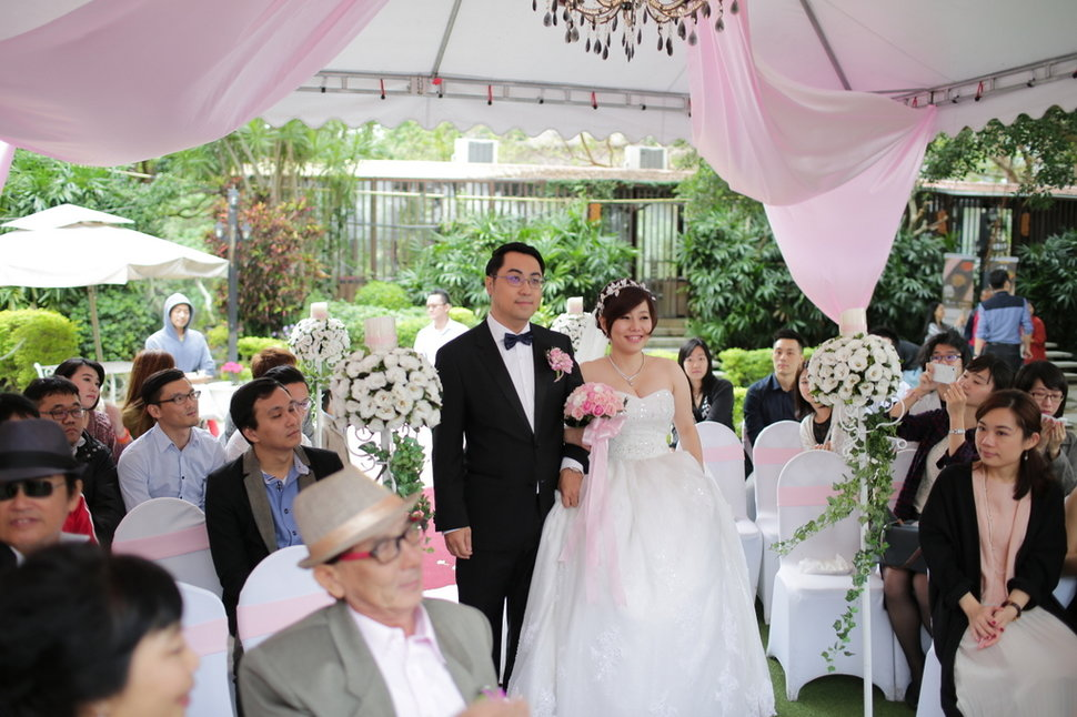 【婚禮實記】迎娶+午宴(編號:4701) - 翔雲專業攝影 - 結婚吧