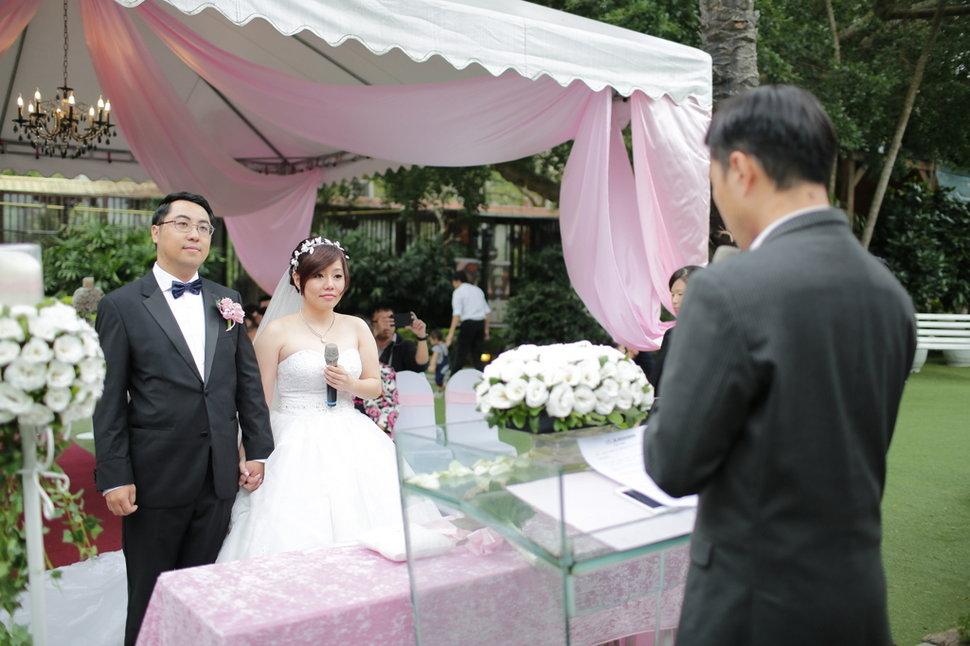 【婚禮實記】迎娶+午宴(編號:4702) - 翔雲專業攝影 - 結婚吧