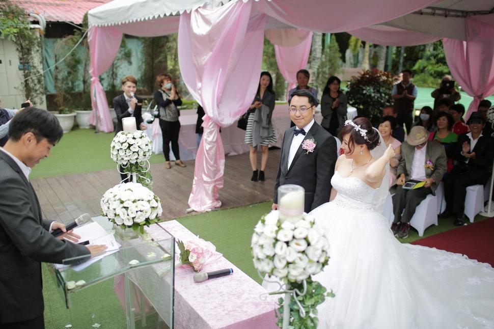 【婚禮紀錄】(編號:4703) - 翔雲專業攝影 - 結婚吧一站式婚禮服務平台