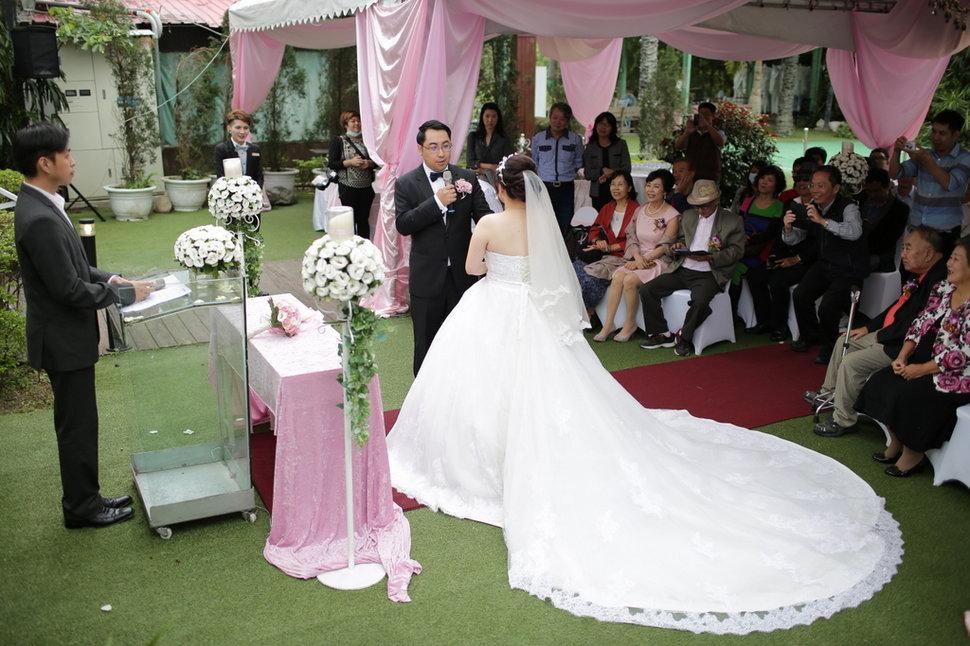 【婚禮實記】迎娶+午宴(編號:4704) - 翔雲專業攝影 - 結婚吧