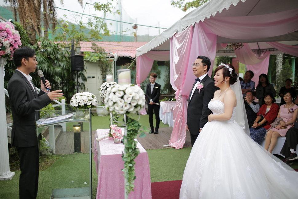 【婚禮記實】迎娶+午宴(編號:4706) - 翔雲專業攝影 - 結婚吧