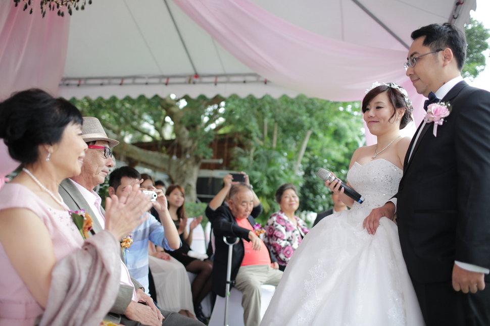 【婚禮實記】迎娶+午宴(編號:4707) - 翔雲專業攝影 - 結婚吧