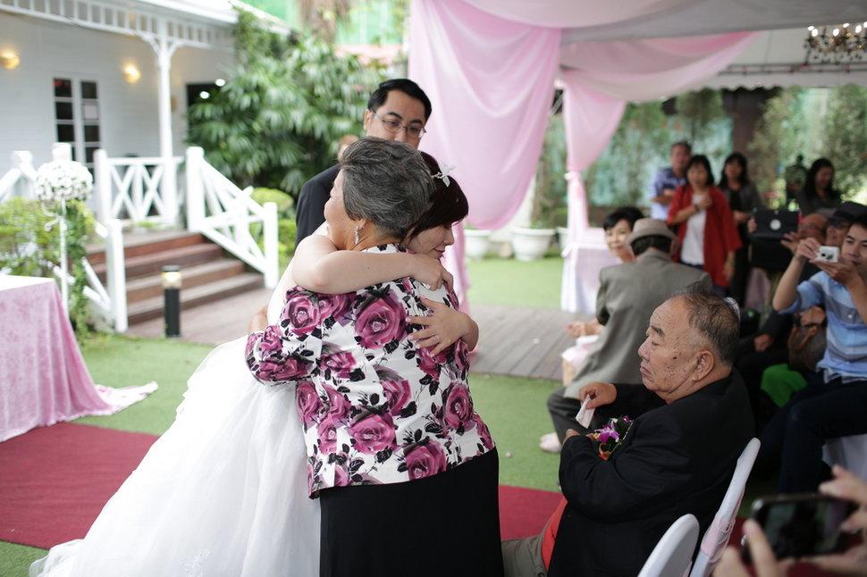 【婚禮紀錄】(編號:4709) - 翔雲專業攝影 - 結婚吧一站式婚禮服務平台