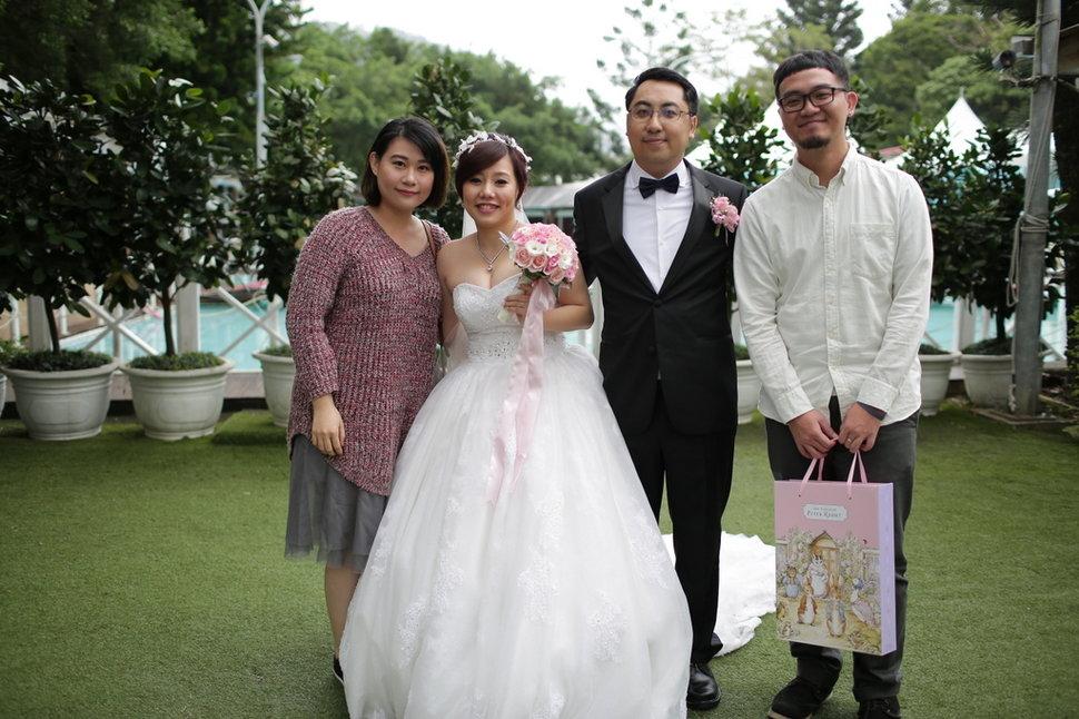 【婚禮實記】迎娶+午宴(編號:4711) - 翔雲專業攝影 - 結婚吧