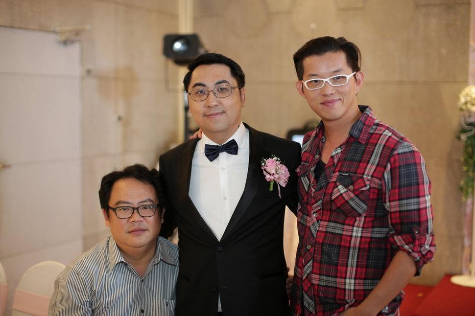 【婚禮紀錄】(編號:4713) - 翔雲專業攝影 - 結婚吧一站式婚禮服務平台