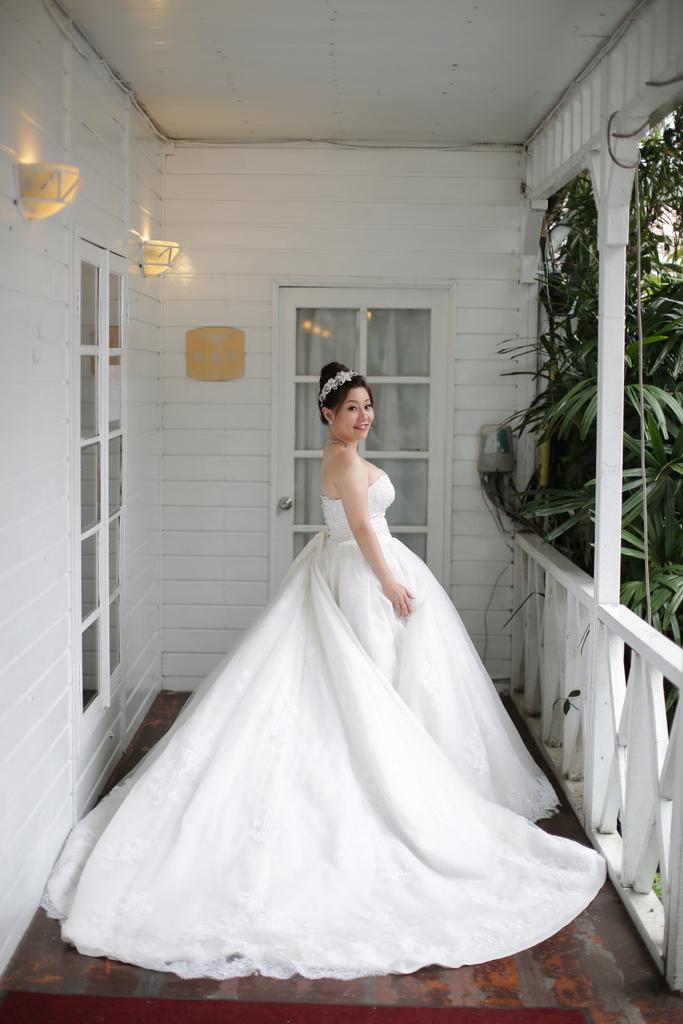 【婚禮實記】迎娶+午宴(編號:4715) - 翔雲專業攝影 - 結婚吧