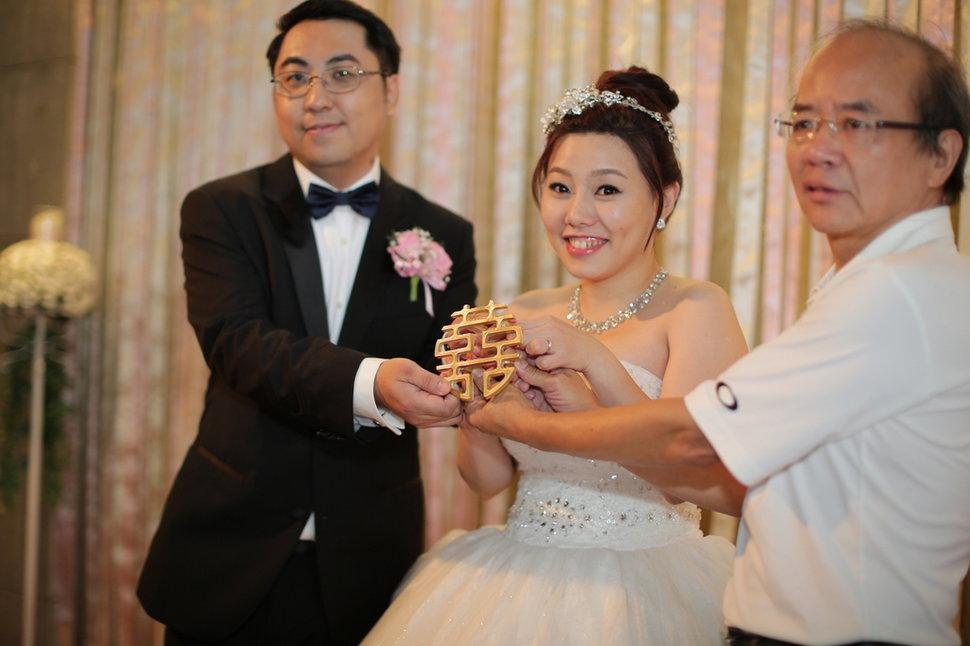 【婚禮實記】迎娶+午宴(編號:4719) - 翔雲專業攝影 - 結婚吧