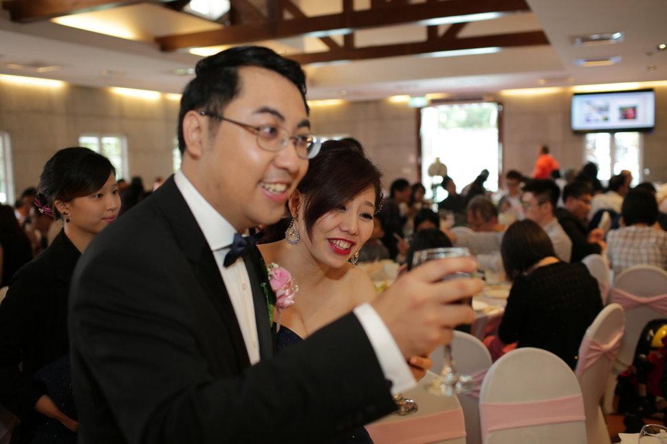 【婚禮實記】迎娶+午宴(編號:4727) - 翔雲專業攝影 - 結婚吧