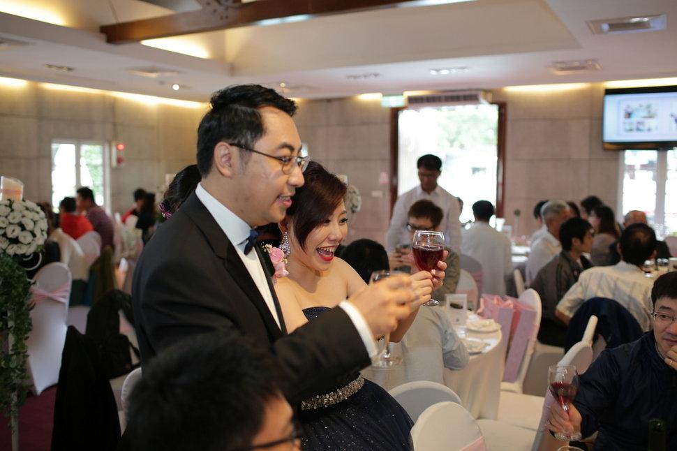 【婚禮實記】迎娶+午宴(編號:4729) - 翔雲專業攝影 - 結婚吧