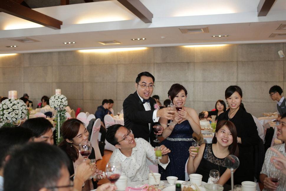 【婚禮紀錄】(編號:4731) - 翔雲專業攝影 - 結婚吧一站式婚禮服務平台