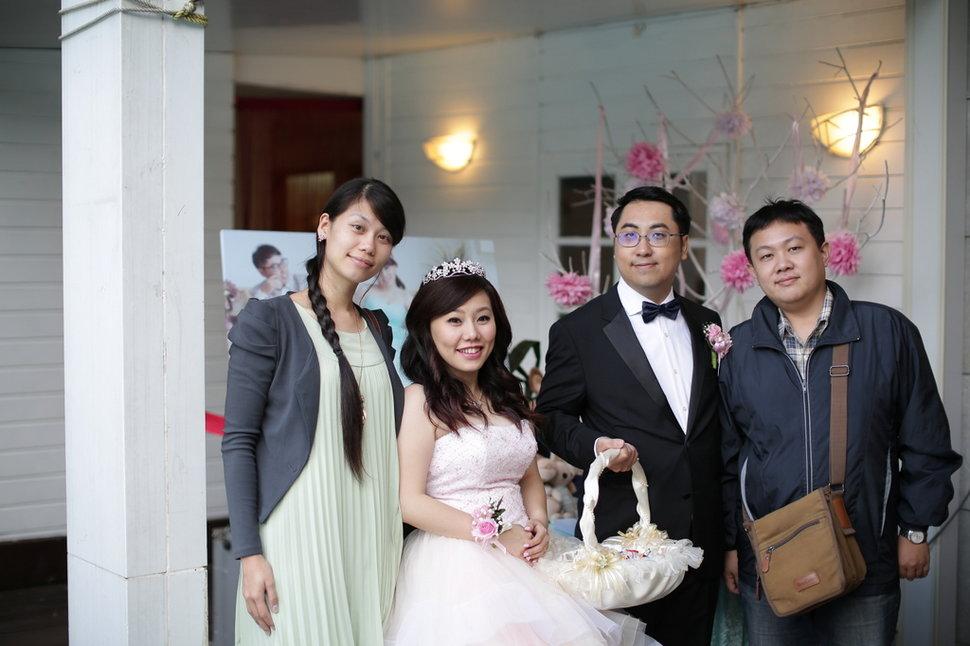 【婚禮實記】迎娶+午宴(編號:4733) - 翔雲專業攝影 - 結婚吧