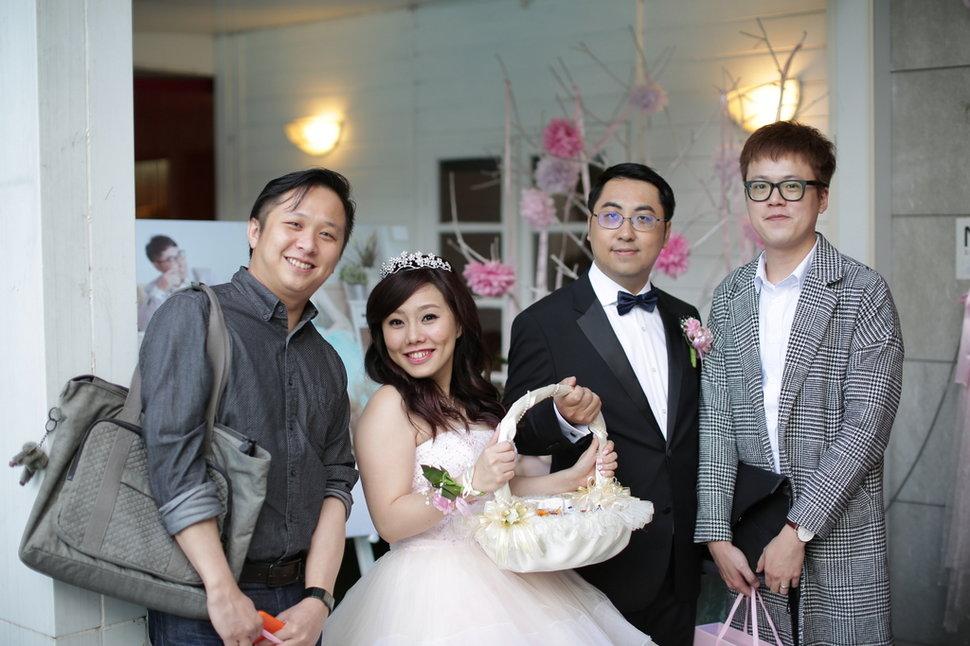 【婚禮實記】迎娶+午宴(編號:4734) - 翔雲專業攝影 - 結婚吧