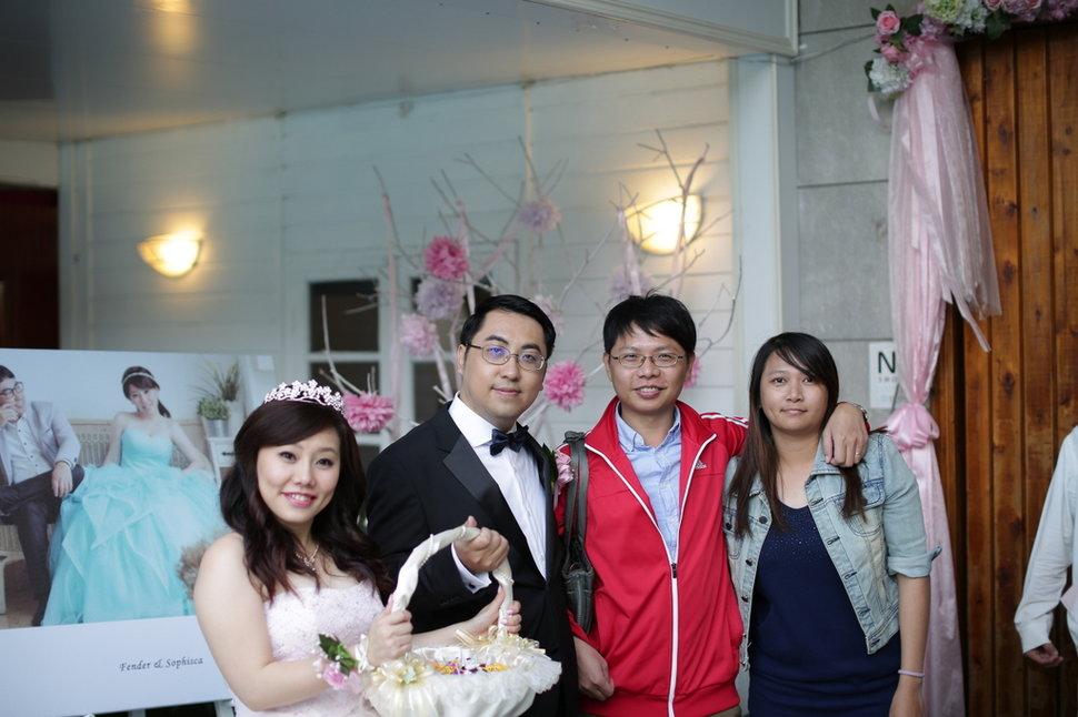 【婚禮實記】迎娶+午宴(編號:4735) - 翔雲專業攝影 - 結婚吧