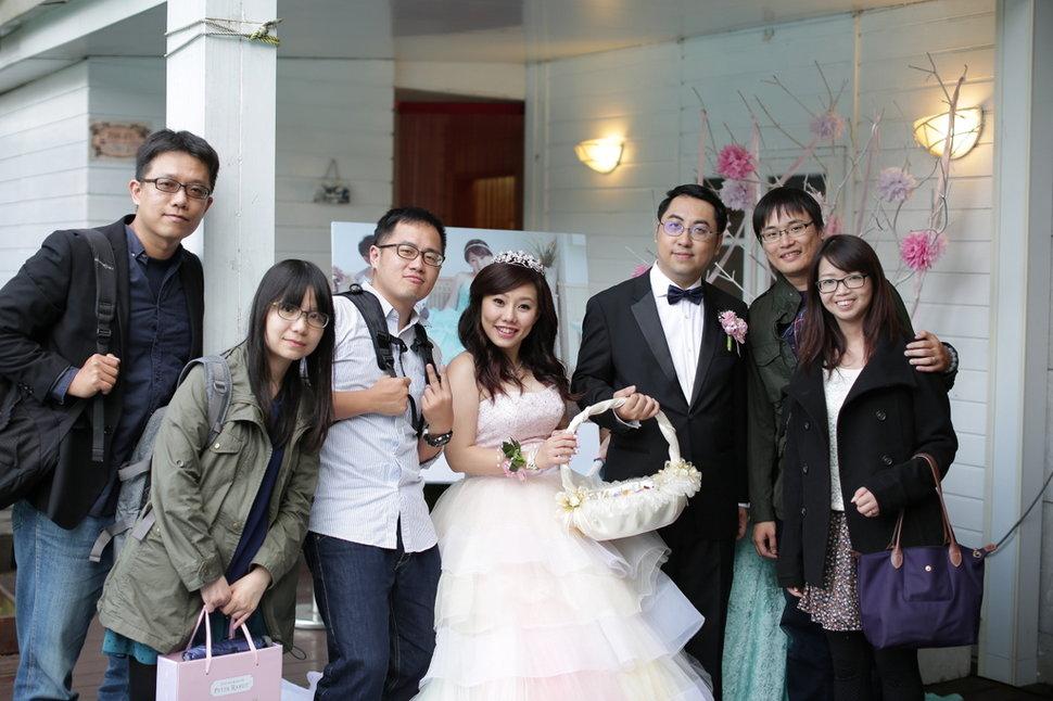 【婚禮實記】迎娶+午宴(編號:4737) - 翔雲專業攝影 - 結婚吧