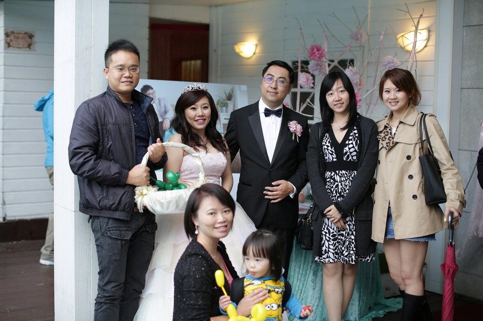 【婚禮實記】迎娶+午宴(編號:4739) - 翔雲專業攝影 - 結婚吧