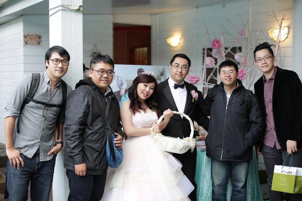 【婚禮紀錄】(編號:4740) - 翔雲專業攝影 - 結婚吧一站式婚禮服務平台