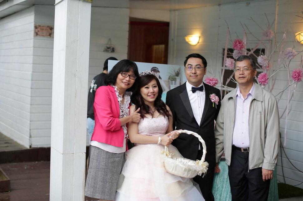 【婚禮紀錄】(編號:4742) - 翔雲專業攝影 - 結婚吧