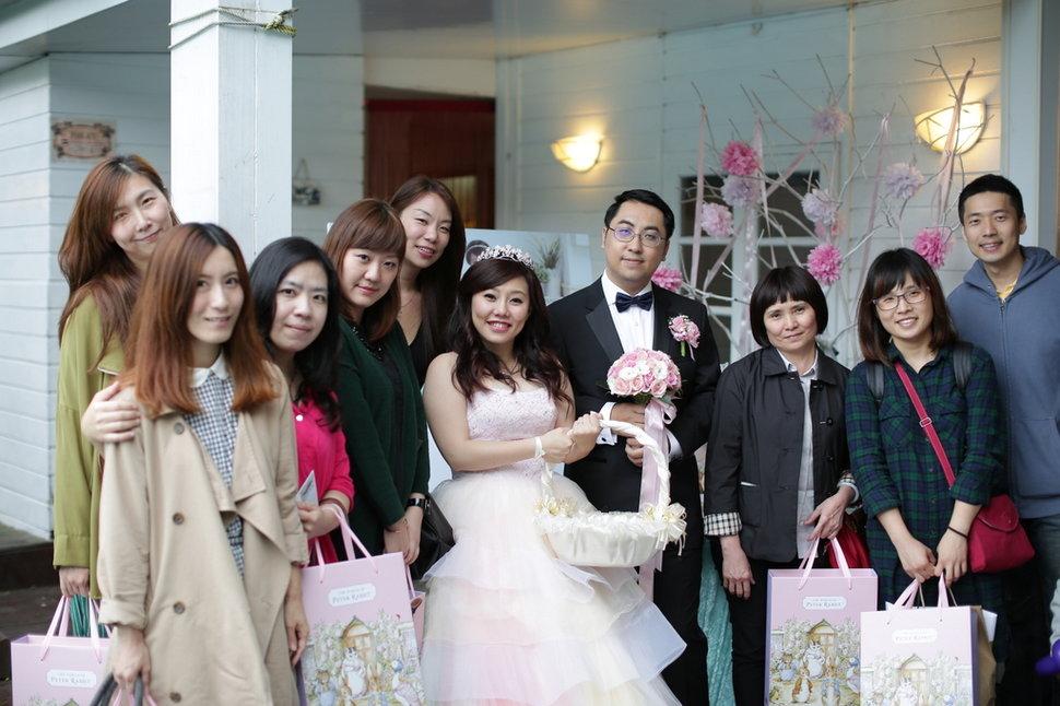 【婚禮實記】迎娶+午宴(編號:4744) - 翔雲專業攝影 - 結婚吧