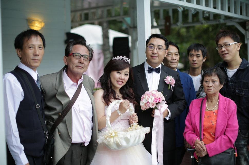 【婚禮實記】迎娶+午宴(編號:4745) - 翔雲專業攝影 - 結婚吧