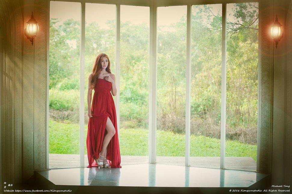 自助婚紗寫真 - 翔雲專業攝影 - 結婚吧