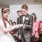 【婚禮紀錄】迎娶+午宴(編號:442937)