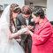 【婚禮紀錄】迎娶+午宴(編號:442938)