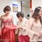 【婚禮紀錄】迎娶+午宴(編號:464280)