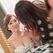 婚宴新娘造型作品-4(編號:491678)