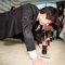 『18-STUDIO』森田杉 婚禮紀錄 - 許準&尹辰 wedding 維多麗亞酒店 la Festa義大利餐廳=(編號:52510)