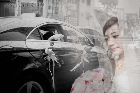 『18-STUDIO』森田杉 婚禮紀錄 - 義隆&宜伶 wedding 儷宴會館