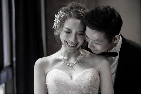 『18-STUDIO』森田杉 婚禮紀錄 - 峰森&若涵 wedding 新莊典華
