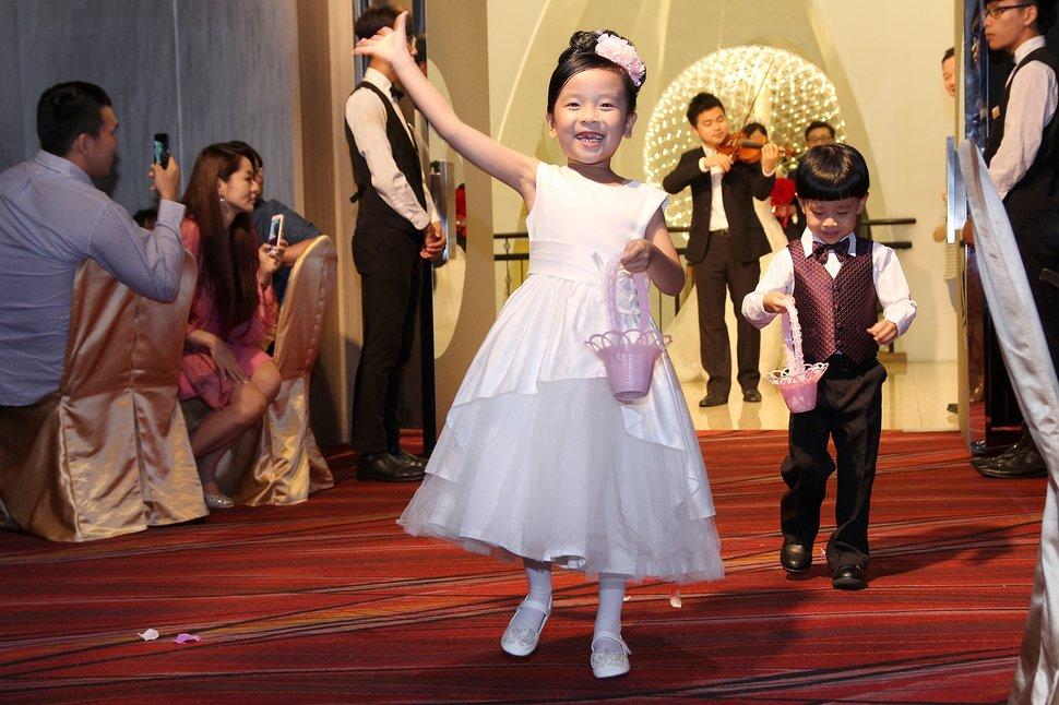 雅鈴❤️文偉(單午宴)(桃園晶宴)(編號:431178) - 瑞比特婚禮紀錄攝影 - 結婚吧