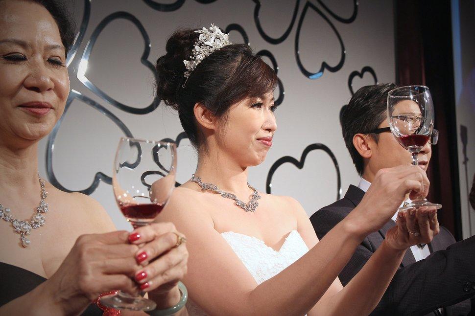 雅鈴❤️文偉(單午宴)(桃園晶宴)(編號:431189) - 瑞比特婚禮紀錄攝影 - 結婚吧