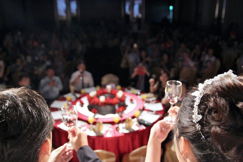 雅鈴&文偉(單午宴)(編號:431190) - 瑞比特婚禮紀錄攝影 - 結婚吧一站式婚禮服務平台