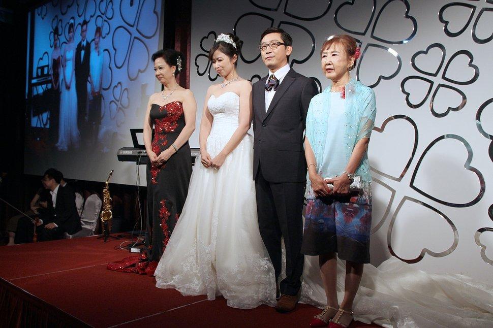 雅鈴❤️文偉(單午宴)(桃園晶宴)(編號:431192) - 瑞比特婚禮紀錄攝影 - 結婚吧