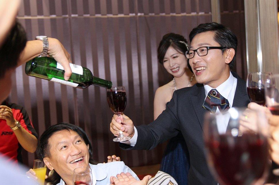 雅鈴❤️文偉(單午宴)(桃園晶宴)(編號:431196) - 瑞比特婚禮紀錄攝影 - 結婚吧