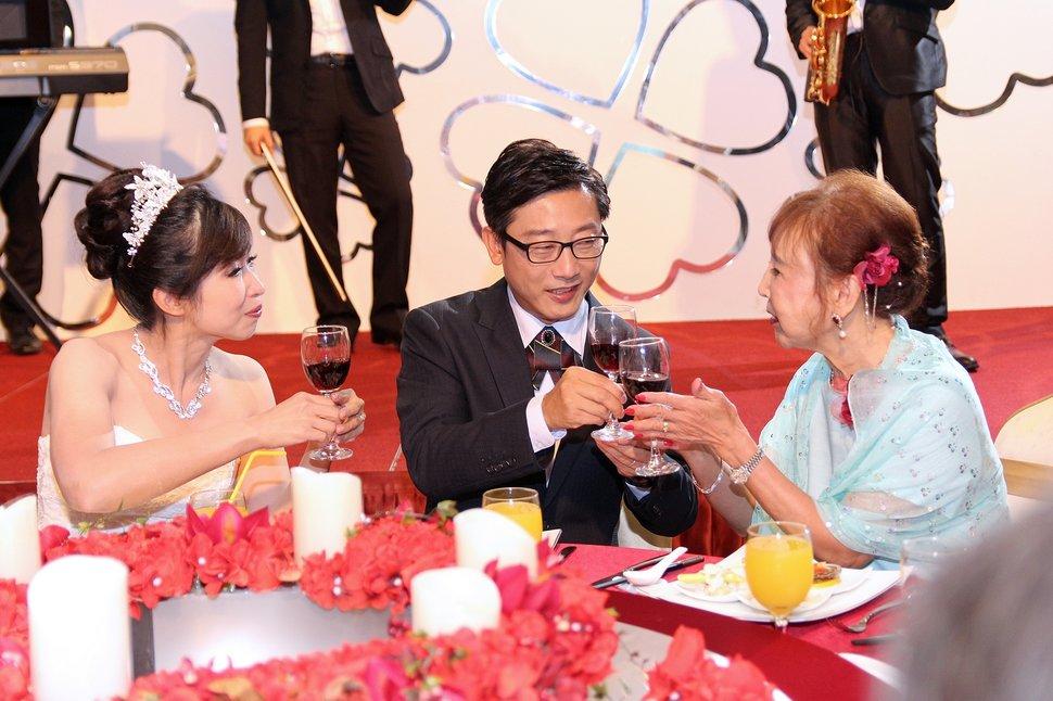 雅鈴&文偉(單午宴)(編號:431200) - 瑞比特婚禮紀錄攝影 - 結婚吧一站式婚禮服務平台