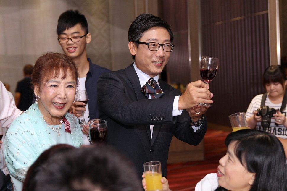 雅鈴❤️文偉(單午宴)(桃園晶宴)(編號:431205) - 瑞比特婚禮紀錄攝影 - 結婚吧